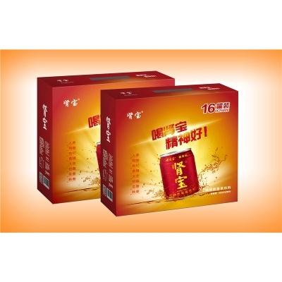 肾宝植物能量饮料250ml*16罐  健康饮品