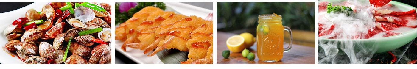 蜀味将火锅--还有美味小吃和饮品 满足各类吃货需求