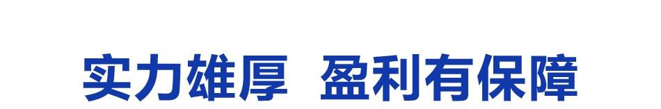 腾渤联合控股——企业实力
