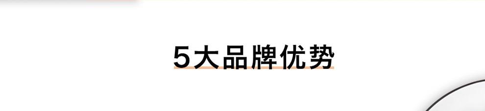 将就中式快餐_5大品牌优势