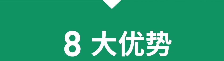 满库10元精品店——8大优势